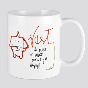 Advice from a Dog Mug