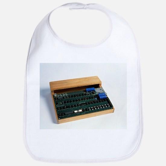 Apple I computer - Bib