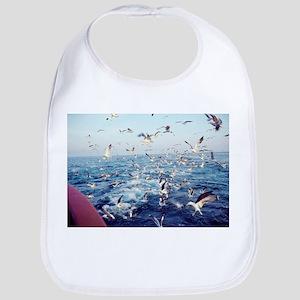Seagulls - Bib
