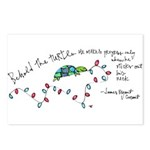 Stick Your Neck Out Postcards (Package of 8)
