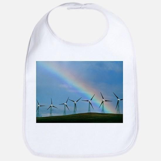Wind farm - Bib