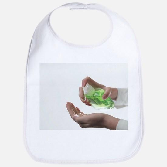 Antibacterial soap - Bib