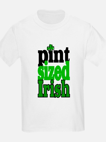 pint sized.JPG T-Shirt