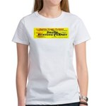 Drone Hunting Permit Women's T