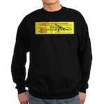 Drone Hunting Permit Sweatshirt (dark)
