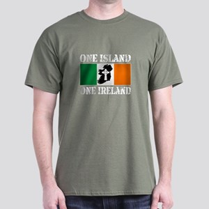 One Ireland, United Dark T-Shirt