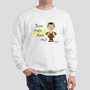 Beantown Sweatshirt