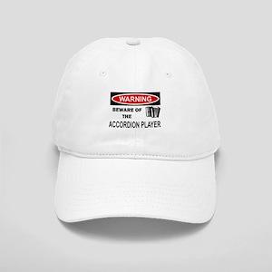 Accordion Player Cap
