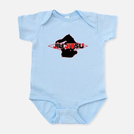 JIU JITSU Infant Bodysuit
