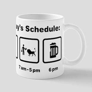 Zookeeper Mug