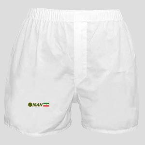 Iran Products Boxer Shorts