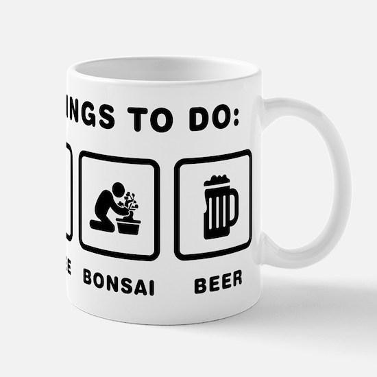 Bonsai Lover Mug