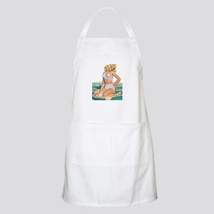 Searching For A Prince Apron