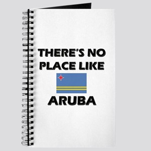 There Is No Place Like Aruba Journal