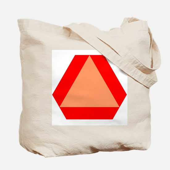 Slow Moving Tote Bag