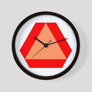 Slow Moving Wall Clock