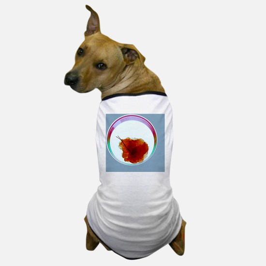 Breast cancer, X-ray - Dog T-Shirt