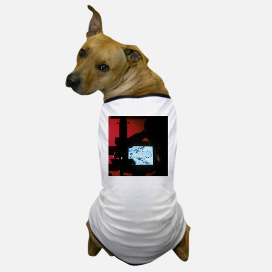 Cancer research - Dog T-Shirt