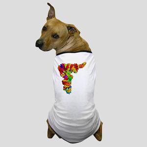 Ribosomal RNA - Dog T-Shirt