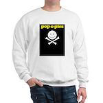 2 Sided Pop-O-Sweatshirt