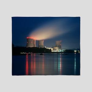 Three Mile Island nuclear power station - Stadium