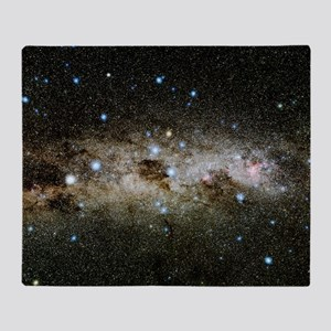 Crux constellation - Throw Blanket
