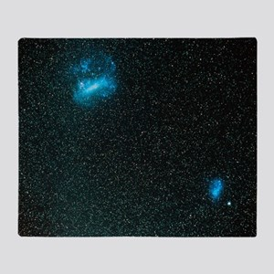 The Large and Small Magellanic Clouds - Stadium B