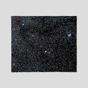 Taurus constellation - Throw Blanket