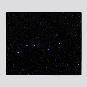 The Plough asterism in Ursa Major - Stadium Blank