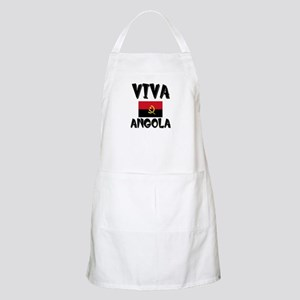 Viva Angola BBQ Apron