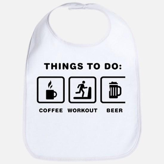 Workout Bib
