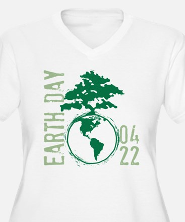 Earth Day 04/22 T-Shirt