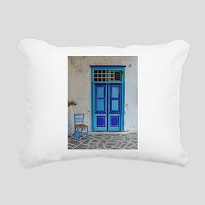 PB140228 Rectangular Canvas Pillow