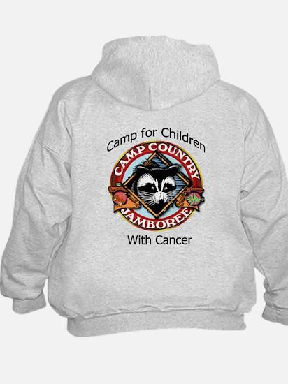 CCJ Logo Hoodie