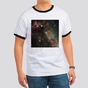 Milky Way in Cygnus - Ringer T