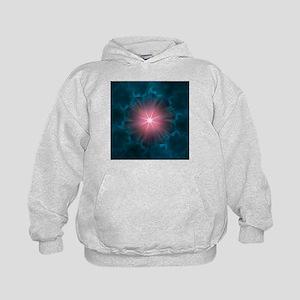 Big Bang, conceptual artwork - Kids Hoodie