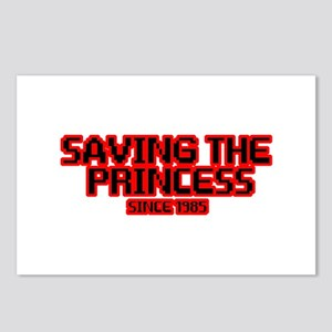 8 Bit Postcards Cafepress