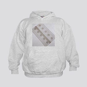 Allergy patch test - Kids Hoodie
