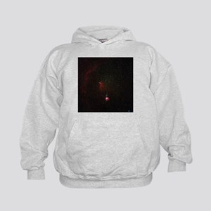 Orion constellation - Kids Hoodie