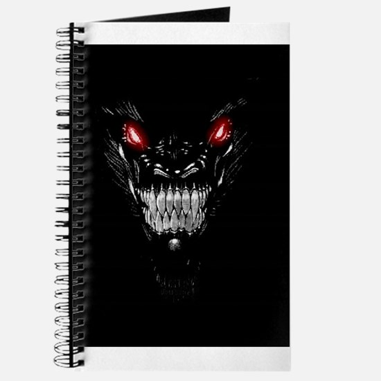 Black Dragon Journal