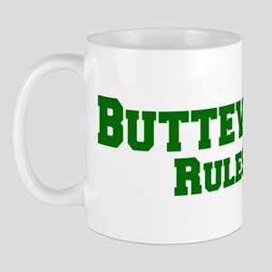 Butteville Rules! Mug