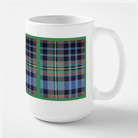MacLellan Tartan Large Mug