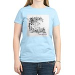 Music in the Wild Women's Light T-Shirt