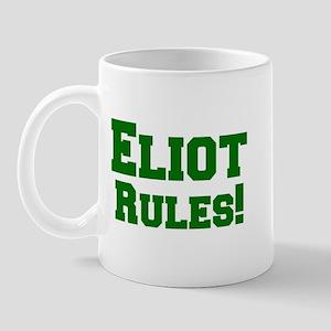 Eliot Rules! Mug