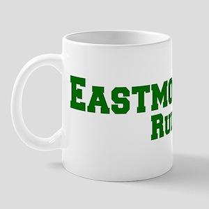 Eastmoreland Rules! Mug