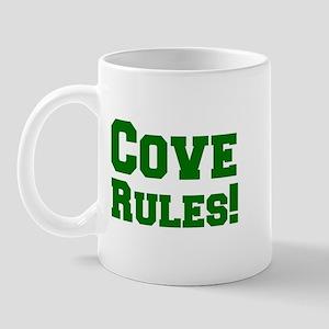 Cove Rules! Mug