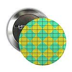 Green and Yellow diagonal tile Pattern 2.25