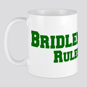 Bridlemile Rules! Mug