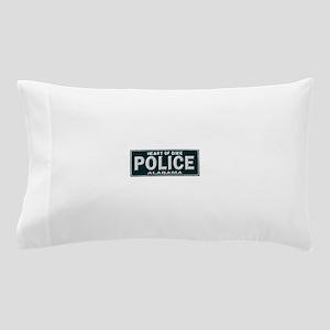 Alabama Police Pillow Case