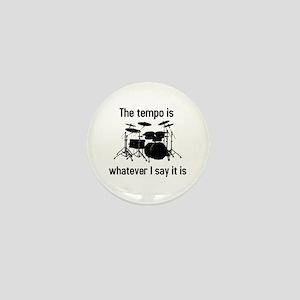 The tempo is Mini Button